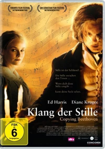 Klang der Stille - Copying Beethoven