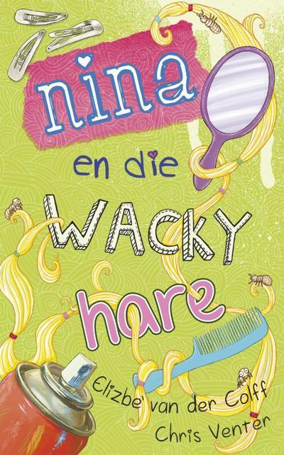 Nina en die wacky hare