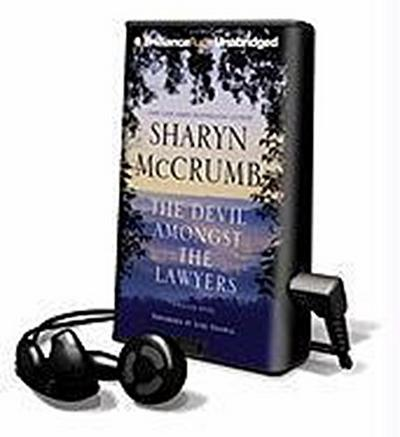 The Devil Amongst the Lawyers [With Earbuds]