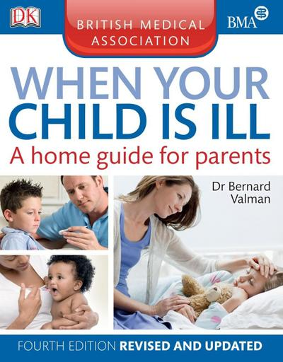 BMA When Your Child is Ill
