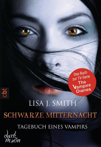 Tagebuch eines Vampirs 07. Schwarze Mitternacht