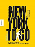 New York to go