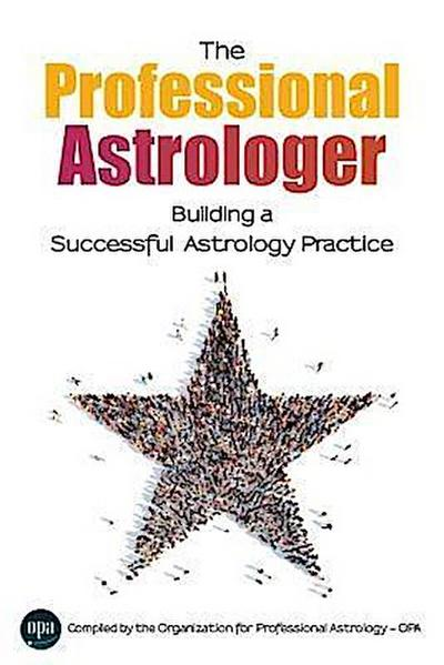 The Professional Astrologer