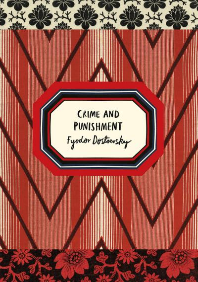 Crime and Punishment (Vintage Classic Russians Series)