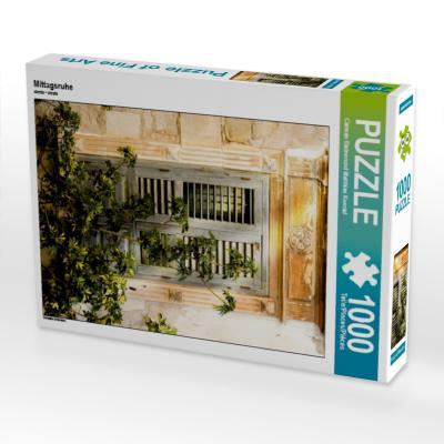 Mittagsruhe (Puzzle)