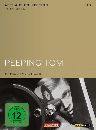 Augen der Angst: Peeping Tom