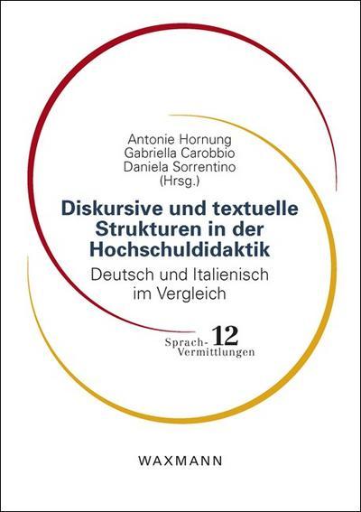 Diskursive und textuelle Strukturen in der Hochschuldidaktik