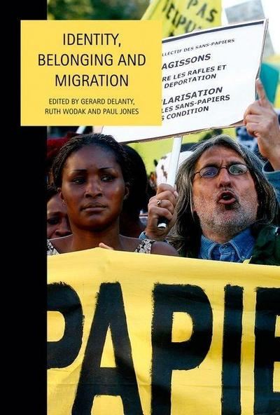 Identity, Belonging and Migration