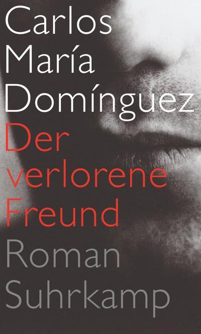 Der verlorene Freund: Roman