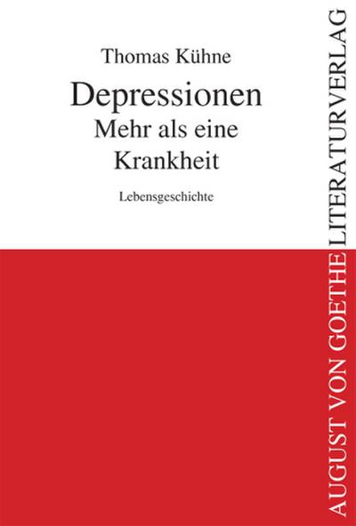 Depressionen - Mehr als eine Krankheit
