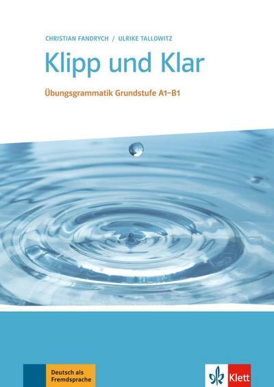 Klipp und Klar. Buch ohne Lösungen