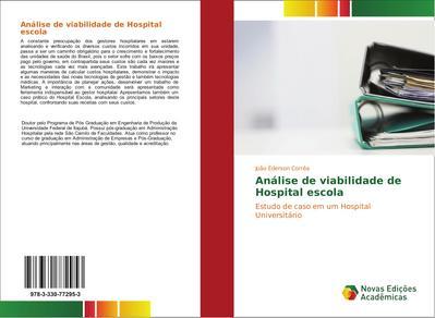 Análise de viabilidade de Hospital escola
