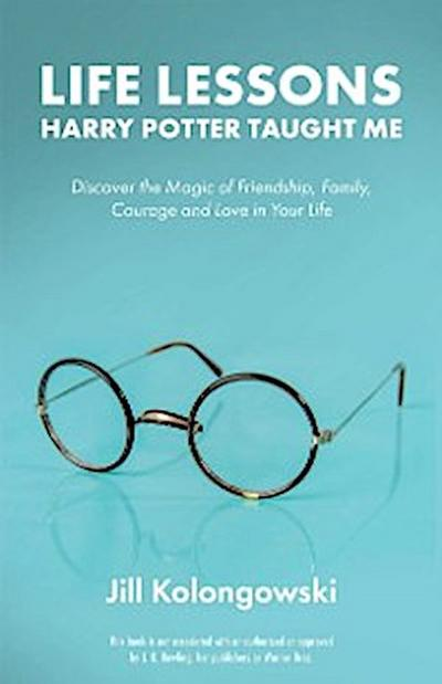 Life Lessons Harry Potter Taught Me