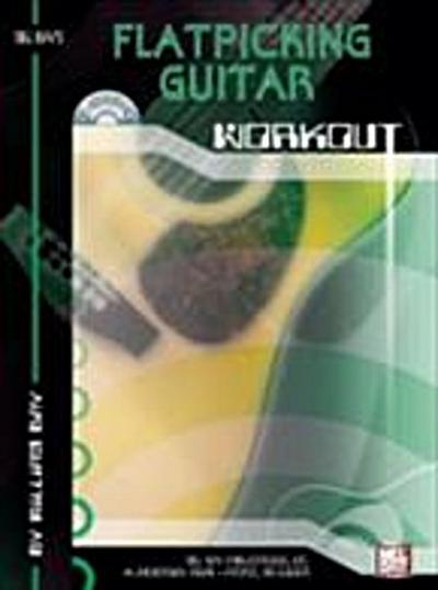 Flatpicking Guitar Workout