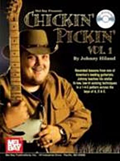 Chickin' Pickin' Vol. 1