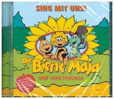 Biene Maja Liederalbum - Sing mit uns!