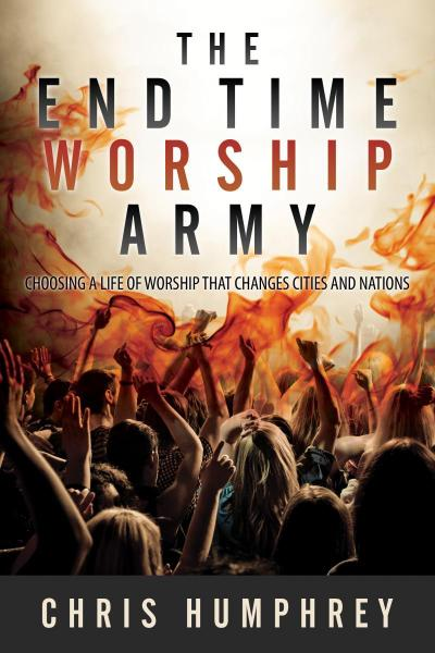 End Time Worship Army