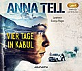 Vier Tage in Kabul (2 MP3-CDs)