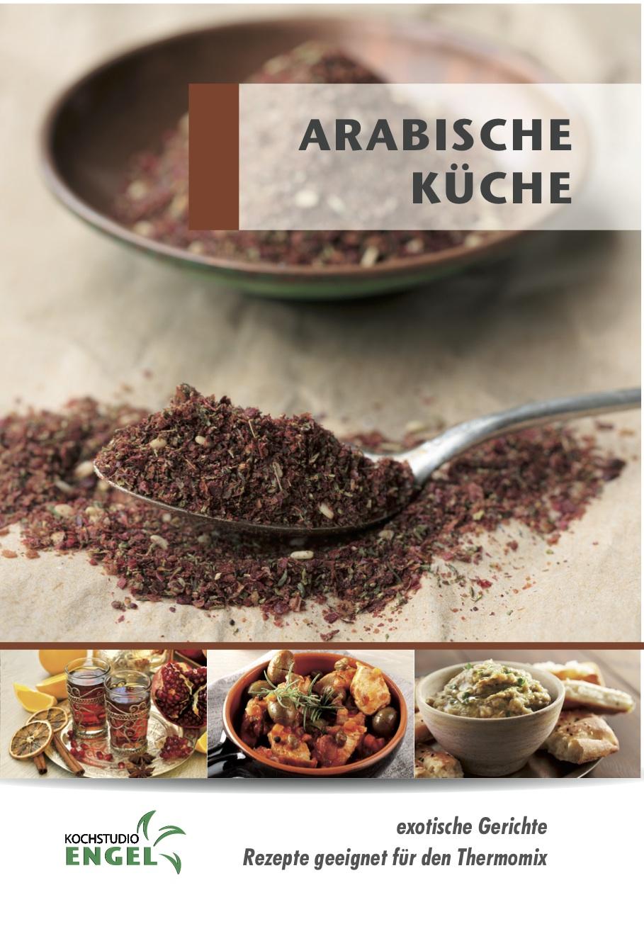 Arabische Küche Marion Möhrlein-Yilmaz