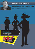Chess Expertise Step by Step - Vol. 1