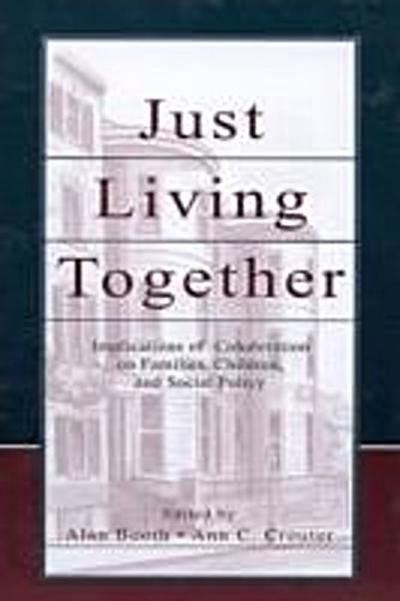 Just Living Together