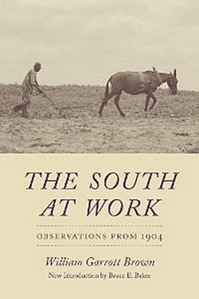 The South at Work