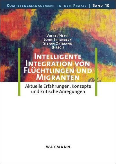 Intelligente Integration von Flüchtlingen und Migranten