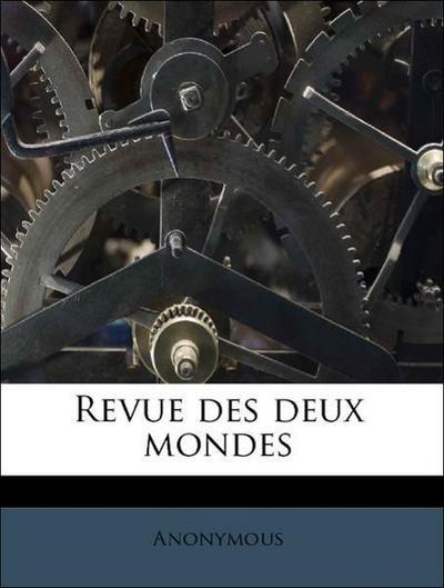 Revue des deux mondes Volume 1834:2