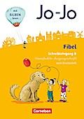 Jo-Jo Fibel - Allgemeine Ausgabe, Neubearbeitung 2016