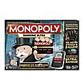 Monopoly (Spiel) Banking Ultra