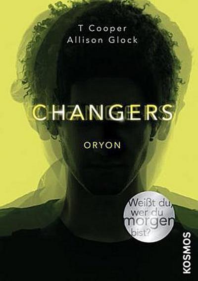 Changers 02. Oryon