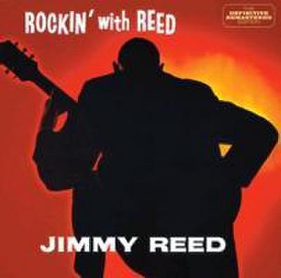 Rockin' With Reed+I'M Jimmy