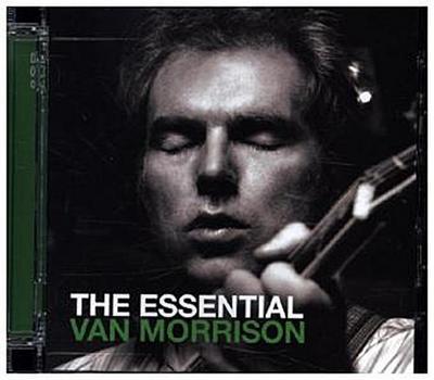 The Essential Van Morrison, 2 Audio-CDs