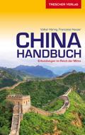 Reiseführer China Handbuch