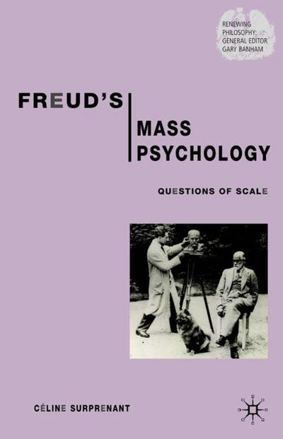 Freud's Mass Psychology: Questions of Scale