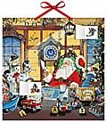 Adventskalender - Weihnachtsmann