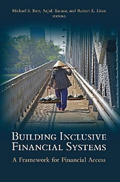 Building Inclusive Financial Systems