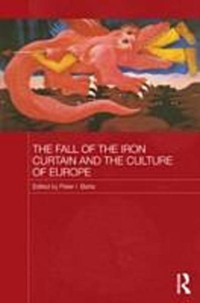 Fall of the Iron Curtain and the Culture of Europe