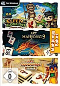 Mahjongg Paket. Windows Vista/7/8/8.1/10