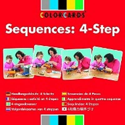 Sequences: Colorcards