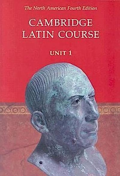 Cambridge Latin Course Unit 1 Student's Text North American Edition