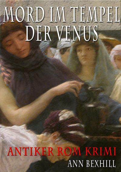 Mord im Tempel der Venus
