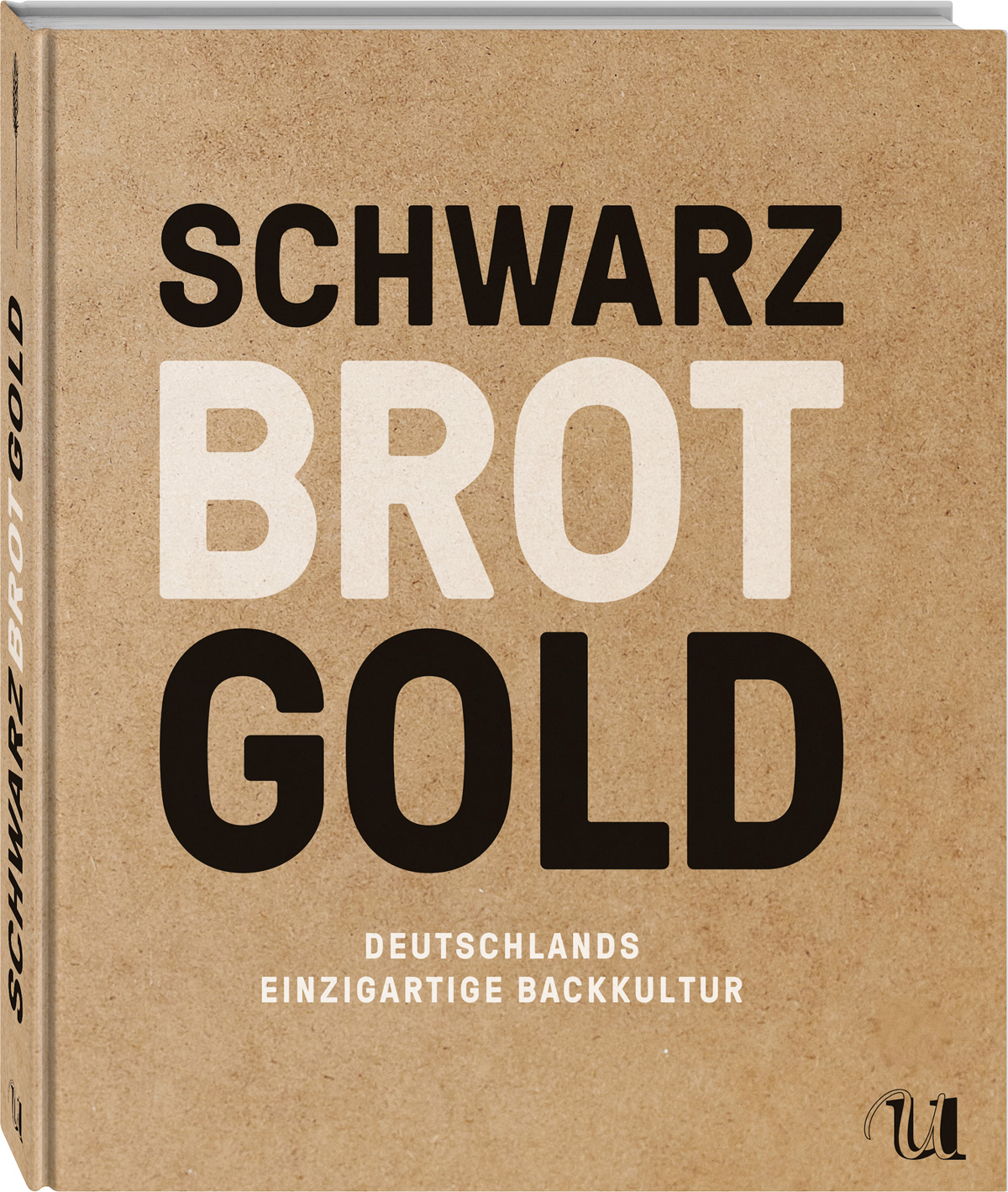 Schwarz Brot Gold Bettina Bartz