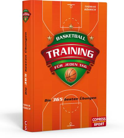 Basketballtraining für jeden Tag