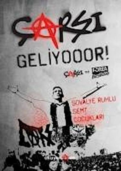 Carsi Geliyooor!: Carsi ve Forza Besiktas
