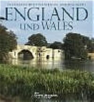 England und Wales: Zwei vielschichtige, vielgestaltige, raue, kühle und doch herzliche Landesteile Britanniens