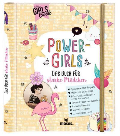 Power-Girls