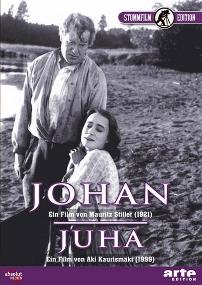 Johan / Juha (2 DVDs) [Limited Edition]