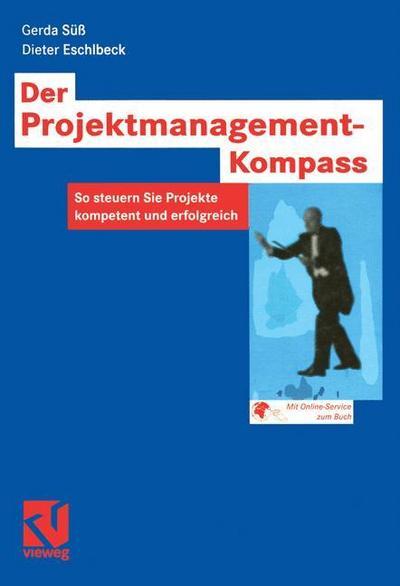 Der Projektmanagement-Kompass