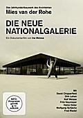 Neue Nationalgalerie, Die